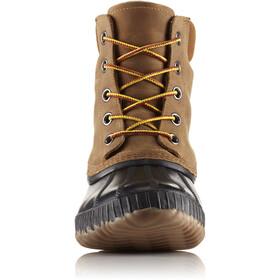 Sorel Cheyanne II Boots Herren chipmunk/black